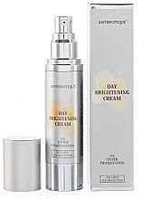 Parfumuri și produse cosmetice Cremă de zi pentru față - Antispotique Day Brightening Cream