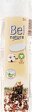 Parfumuri și produse cosmetice Discuri din bumbac - Bel Premium Bio Nature Pads