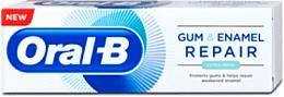 Parfumuri și produse cosmetice Pastă de dinți - Oral-B Gum & Enamel Repair Extra Fresh