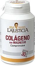"""Parfumuri și produse cosmetice Supliment alimentar """"Colagen cu magneziu"""" - Ana Maria Lajusticia"""