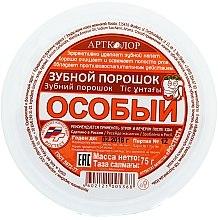"""Parfumuri și produse cosmetice Pastă de dinți """"Special"""" - Artkolor"""
