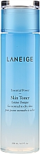 Parfumuri și produse cosmetice Toner pentru ten normal și uscat - Laneige Essential Power Skin Toner Normal To Dry Skin