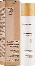 Parfumuri și produse cosmetice Ulei nutritiv pentru corp - Comfort Zone Sacred Nature Bio-Certified Oil