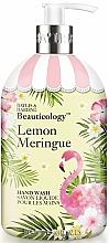 Parfumuri și produse cosmetice Săpun pentru mâini - Baylis & Harding Lemon Meringue Hand Soap