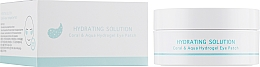 Parfumuri și produse cosmetice Patch-uri hidrogel pentru zona din jurul ochilor - BeauuGreen Coral & Aqua Hydrogel Eye Patch