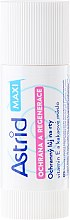 Parfumuri și produse cosmetice Balsam de buze - Astrid Regenerative Protective Lip Salve Maxi