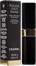 Balsam de buze - Chanel Rouge Coco Baume — Imagine N1