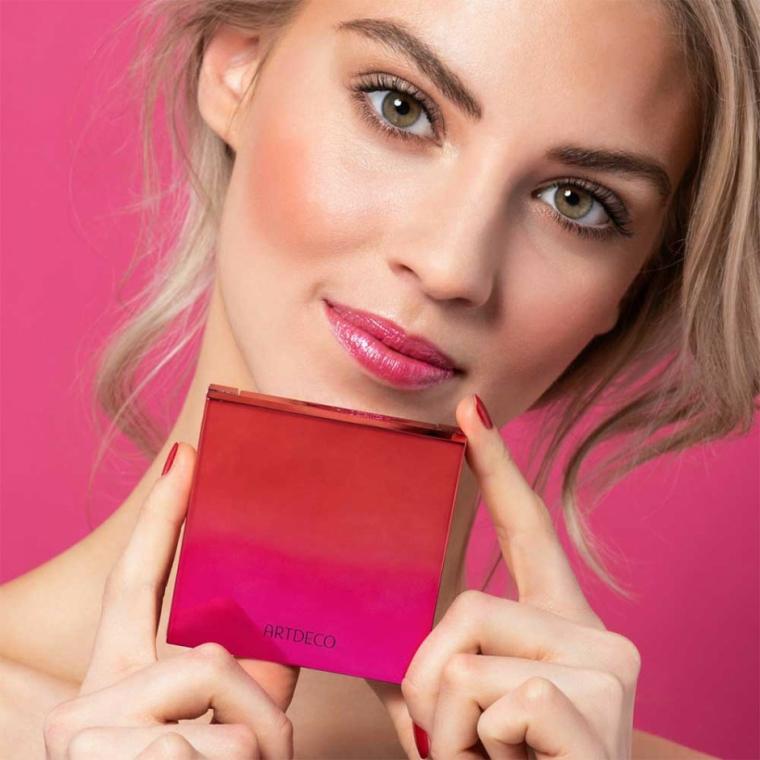 Fard de obraz - Artdeco Bronzing Blush Sunset Limited Edition 2019 — Imagine N6
