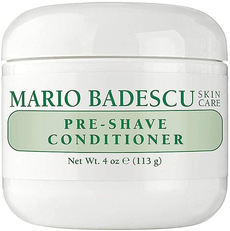 Gel-balsam pre-bărbierit - Mario Badescu Pre-Shave Conditioner — Imagine N2