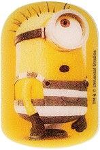 """Parfumuri și produse cosmetice Burete de baie """"Minions"""" pentru copii, Karl prizonierul - Suavipiel Minnioins Bath Sponge"""