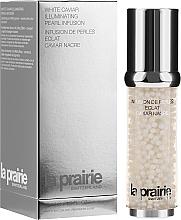 Parfumuri și produse cosmetice Ser pentru față - La Prairie White Caviar Illuminating Pearl Infusion