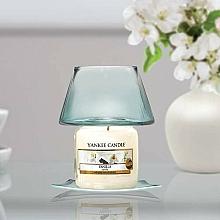 Accesorii pentru lumânări decorative - Yankee Candle Savoy Ombre Small Shade & Tray Set — Imagine N4