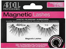 Parfumuri și produse cosmetice Gene false - Ardell Magnetic Lashes 113