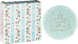 Parfumuri și produse cosmetice Săpun natural - Essencias De Portugal Blue Chita Violet Soap