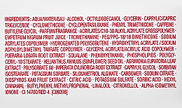 Crema - Clarins Super-Restorative Redifining Body Care — Imagine N2