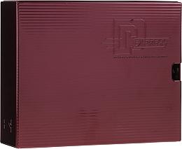 Parfumuri și produse cosmetice Paco Rabanne Black XS Eau de Parfum - Set (edp/50ml + b/lot/75ml)