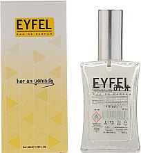 Eyfel Perfume K-16 - Apă de parfum — Imagine N1