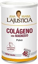 """Parfumuri și produse cosmetice Supliment alimentar, pulbere """"Colagen cu magneziu"""" - Ana Maria Lajusticia"""