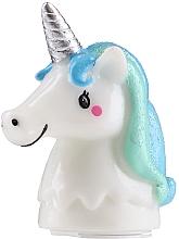 """Parfumuri și produse cosmetice Balsam de buze """"Cocos"""" - Martinelia Unicorn Magical Kokos Lip Balm"""