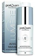 Parfumuri și produse cosmetice Ser cu caviar pentru față - PostQuam Lumiere Age Control Caviar Serum