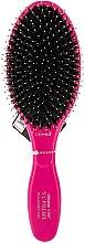 Parfumuri și produse cosmetice Perie de păr - Olivia Garden Ceramic-Ion Supreme Combo Pink