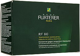 Parfumuri și produse cosmetice Complex pentru căderea părului - Rene Furterer Forticea RF 80 Concentrated Hair Loss Treatment