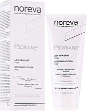 Parfumuri și produse cosmetice Lapte hidratant de corp - Noreva Laboratoires Psoriane Soothing Moisturizing Fluid