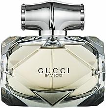 Parfumuri și produse cosmetice Gucci Gucci Bamboo - Apă de parfum