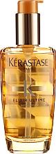 Ulei de păr - Kerastase Elixir Ultime Versatile Beautifying Oil — Imagine N2