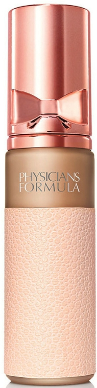 Fond de ten - Physicians Formula Nude Wear Touch of Glow Foundation