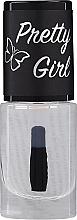 Parfumuri și produse cosmetice Lac de unghi - Ados Pretty Girl Nail Polish