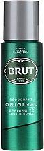 Parfumuri și produse cosmetice Brut Parfums Prestige Original - Deodorant