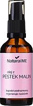 Parfumuri și produse cosmetice Ulei din semințe de zmeură - NaturalME