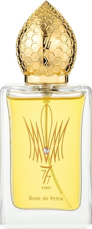 Stephane Humbert Lucas 777 Rose de Petra - Apă de parfum — Imagine N1