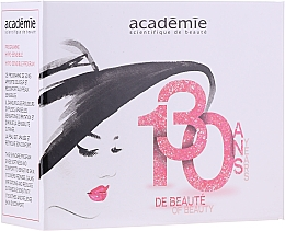 Parfumuri și produse cosmetice Set - Academie Program Hypo-Sensible Program (f/cr/50ml + f/mask/20ml + f/peel/20ml)