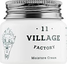 Parfumuri și produse cosmetice Cremă cu extract de rădăcină de gheara diavolului pentru față - Village 11 Factory Moisture Cream