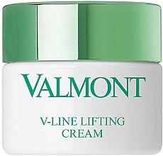 Parfumuri și produse cosmetice Cremă-lifting pentru față - Valmont V-Line Lifting Cream