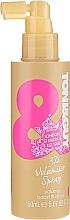 Parfumuri și produse cosmetice Spray pentru păr - Toni & Guy Glamour 3D Volumiser Spray