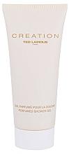 Parfumuri și produse cosmetice Ted Lapidus Creation - Gel de duș