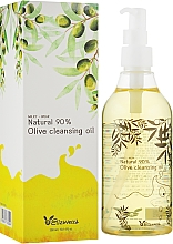 Parfumuri și produse cosmetice Ulei hidrofil - Elizavecca Face Care Olive 90% Cleansing Oil