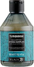 Parfumuri și produse cosmetice Șampon regenerant - Black Professional Line Turquoise Hydra Complex Shampoo