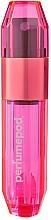 Parfumuri și produse cosmetice Atomizor - Travalo Perfume Pod Ice 65 Sprays Pink