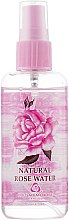 Parfumuri și produse cosmetice Hidrolat de trandafir - Bulgarian Rose Natural Rose Water Spray