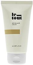 Parfumuri și produse cosmetice Cremă anticelulitică pentru corp - Le Tout Anti Cellulite Cream
