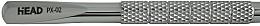 Parfumuri și produse cosmetice Spatulă profesională pentru cuticule X-line RX-02 - Staleks