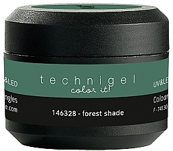 Parfumuri și produse cosmetice Gel de unghii - Peggy Sage Technigel Color It Coloured UV & LED