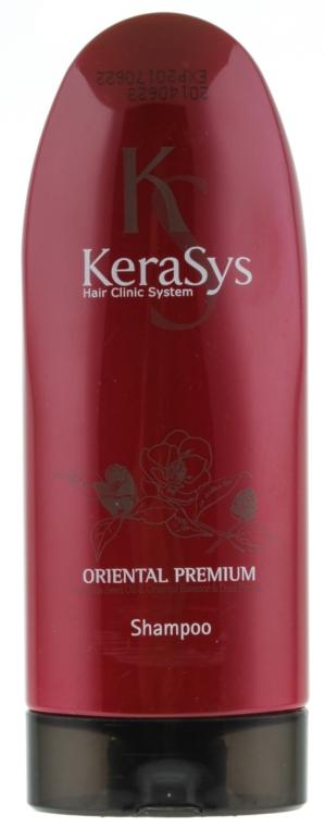 "Șampon ""Oriental"" - KeraSys Hair Oriental Premium Shampoo"