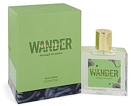 Parfumuri și produse cosmetice Miller Harris Wander Through The Parks - Apă de parfum