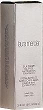 Parfumuri și produse cosmetice Fond de ten - Laura Mercier Silk Crème Oil Free Photo Edition Foundation