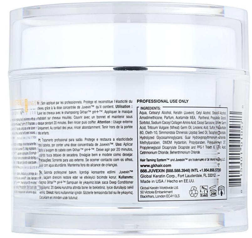 Mască de păr - GKhair Deep Conditioner — Imagine N2